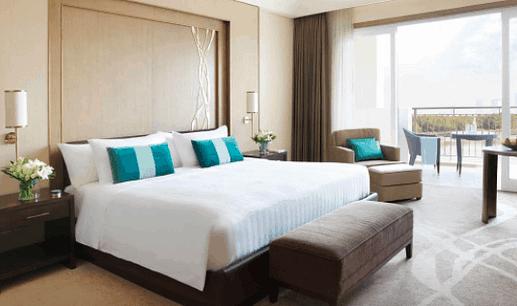 Abu Dhabi Hotel Anantara Abu Dhabi Mangroves